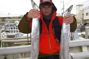 大型乗合釣船おおせき丸 釣果ブログ