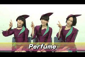 Perfume LEVEL4
