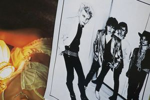 GENERATION X/VALLEY OF THE DOLL