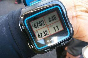 【速報】泉州マラソン自己ベスト出ました!(歓喜)