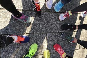泉州マラソンレポ(1回読み切り)