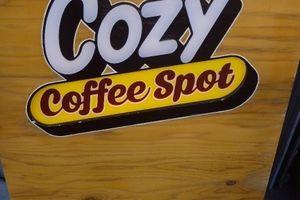 帝塚山Cozy coffcc spot