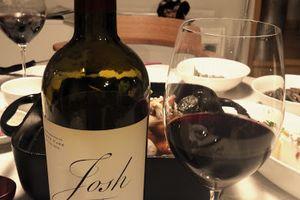 ワインさん。