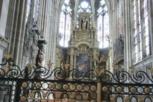 ルーアン大聖堂&ル・アーヴル:戦争の傷跡を残すルーアン大聖堂~ジャンヌ・ダルク教会