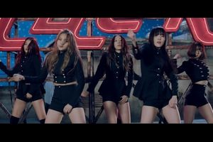 All About GIRLS K-POP