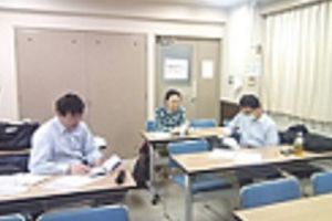 第38回読書会レポート (1/14)