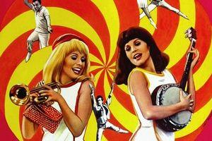 【Film Review】すれ違い続ける、運命の恋/「ロシュフォールの恋人たち」