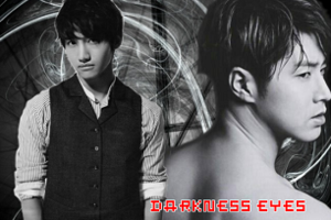 DARKNESS EYES 51