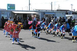【71カ月目の浪江町はいま】仮設住宅で最後の「安波祭」。町での再開阻む原発事故。「来年はどこで?」「伝統文化残したいが子どもは町に行かせたくない」