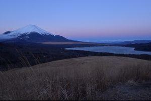 富士づくしの1日!