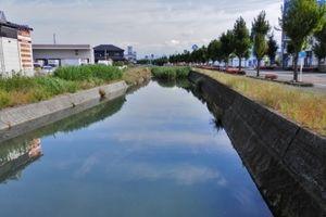 山梨■一級河川ずかん(15河川目)