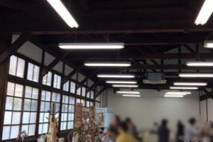 Arts & Crafts in GYODAに出店しました。