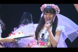 【速報版】  末永桜花 15歳の生誕祭レポート