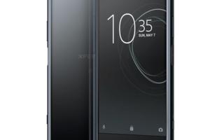 ソニー、世界初4K HDR液晶の「Xperia XZ Premium」発表 -最大通信速度は1Gbps