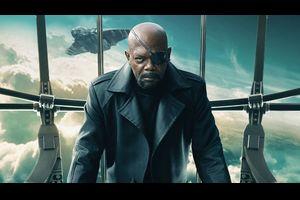 UPDATE サミュエル・L・ジャクソン、「キャプテン・マーベル」に出るかもしれない事を語り、フューリーの単独映画も希望。「ブラックパンサー」には出ない理由も明かす