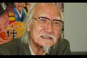 追悼・鈴木清順(1923年5月24日 - 2017年2月13日)