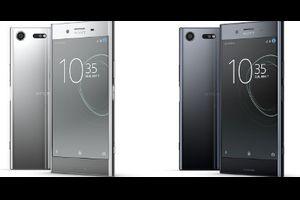 ソニーモバイル、Xperia XZ Premium など新モデルを発表