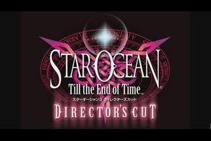 『スターオーシャン3 ディレクターズカット』アルティメットヒッツシリーズとしてPS4のDLソフトで発売決定!