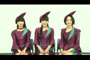 Perfume COUNT DOWN TV