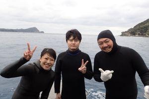 ディーズパルス沖縄 「海日記」