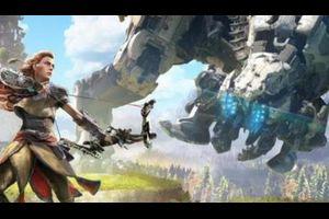 PS4『ホライゾンゼロドーン』 IGNレビュー「オープンワールドは美しくアメイジング!」 9.3/10