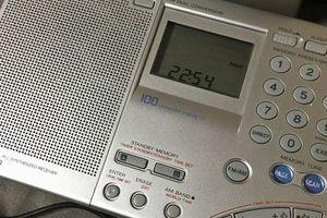 中波ラジオのAC電源から200円でノイズを除去する方法