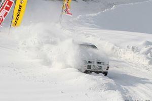 北海道のラリー情報交換サイト「Rally Do!」ブログ
