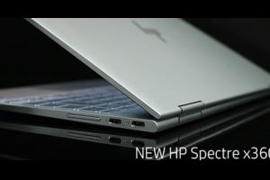 【速攻レビュー】新型「HP Spectre x360」の製品特徴・性能について