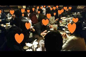 2017.2.24(金)梅田の飲み会の報告