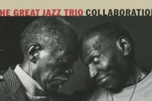 The Great Jazz Trio