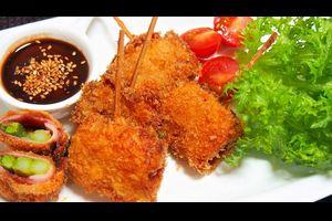 お慶さんのおもてなし料理日記