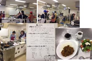 食育&料理講習会