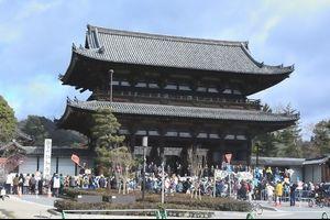京都(春夏秋冬)おすすめ観光案内(Four seasons in Kyoto)