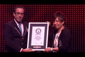 FF14 「最もエンディングクレジットが長いMMO」「最もBGMの曲数が多いゲーム」としてギネス世界記録に認定