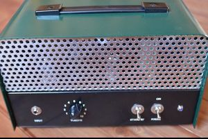 Build a Guitar AMP,Effector,so on... (MAD Guitar Blog)
