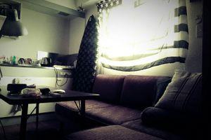 mochi's room