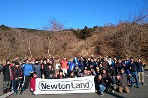 NTL練習会第2ラウンド終了!…