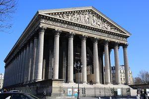 PARIS通信 パリ生活社現地スタッフが身近なパリ情報をお届けします!