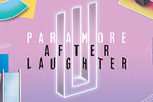 Paramore/パラモア『Hard Times』