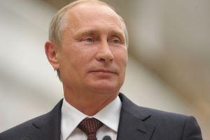 ロシア海軍の空母アドミラル・クズネツォフのシリア軍事作戦への参加はウラジーミル・プーチン大統領の個人的な発意により実行された