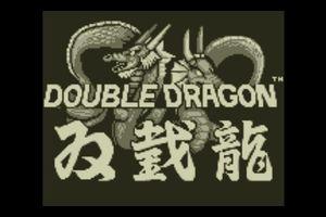 GB「ダブルドラゴン」レビュー!GBでも再現された多彩なアクション!そして襲い掛かる一撃死!