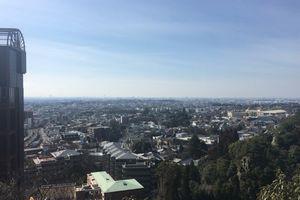 【旅行記】箕面温泉スパーガーデン・箕面観光ホテル