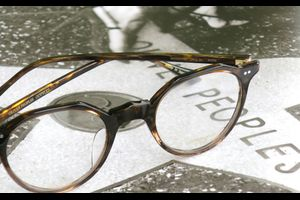 OLIVER PEOPLES * OP-L 復刻モデル 入荷