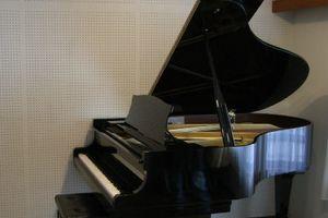 ピアノ教室(教室・出張レッスン)の特色