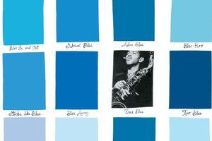 二次相続をふまえた遺産分割 True Blue / Tina Brooks