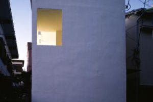 UA design file 07 / 池村圭造住宅作品