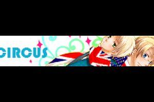 ♡CIRCUS♡置頂文♡