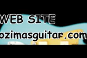 もっと自由に大きな音で!OZIMAS Guitar Atelierのブログ
