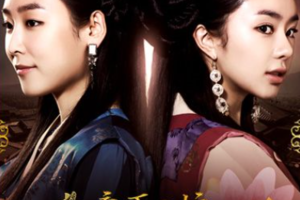 「帝王の娘スベクヒャン」日本語字幕付き動画