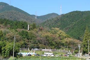 関ヶ原の戦い 「石田三成&島左近陣跡」